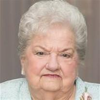 Bernice Percle Gautreaux