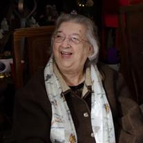 Wilma McClure