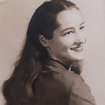 Evalyn Alberta Brunk