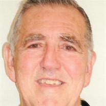 Ralph Peter Picou