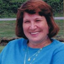 Phyllis D. Johnson