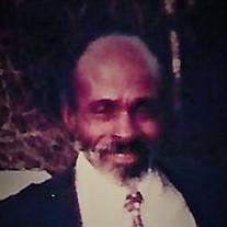 Mr.  David Lee Parks