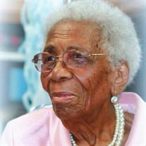 Mrs. Mamie Lee Pettway