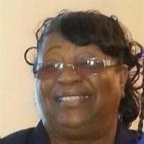 Mrs. Bertha Lee Hardy