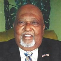 Rev. C. A. Latimer