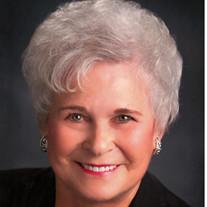 Joyce  Elaine Warren