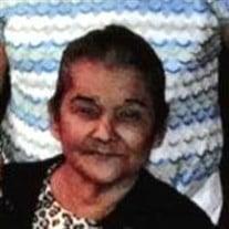 Hortencia Carmona Almaraz