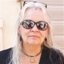 Susan Rae Ewen Tuel