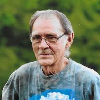 Raymond Albert Leon