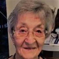 Josephine  B. Rorabaugh