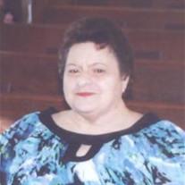 Annie Marie Collins