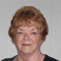 Helen Emma Tuska