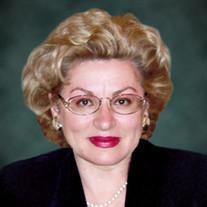 Liliana Mirella Hagiopol