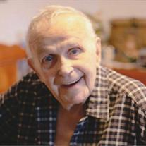 Herbert Dennis Ireson