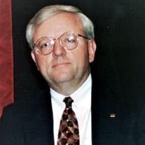 Robert Michael Curry