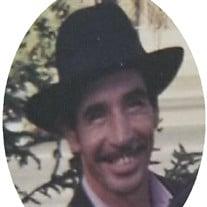 RICAHRD TREVINO JR.