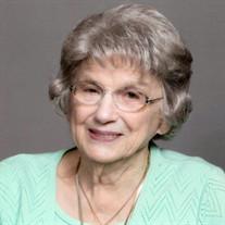 Amelia D. Sprague