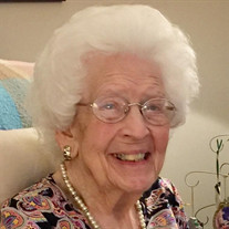 Mrs. Gloria Wileen Park Hale
