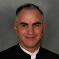 James E. Herr