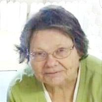 Lorna Violet Canaan