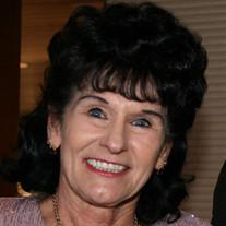 Martha J. Kerle