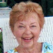 "Patricia S. ""Pat"" Simione"