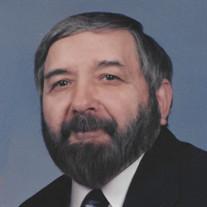 Donald M. Wrzesinski