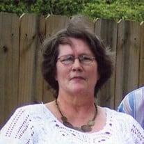 Donna Harrison Conville