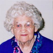 Hazel B. O'Dell