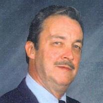 Ralph O. Parris Jr.