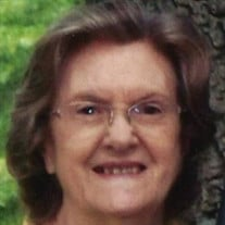 Mrs. Faye Nell Williams