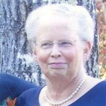 Jane Ann Ream
