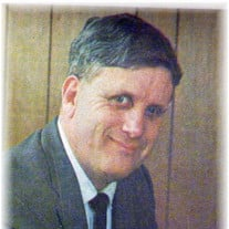 Bernard L. Boone