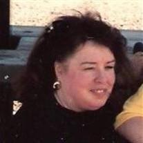 Jeanette Elaine Baker