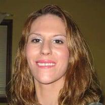 April Monica Biery