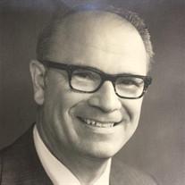 Mr. George Jared Irwin