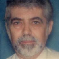 David B. Landis