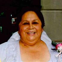 """Damiana """"Helen"""" J. Rosas"""