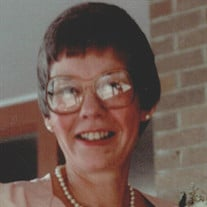 Ann E. Reynolds