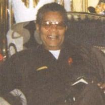 Mr. Mitchell Robinson III