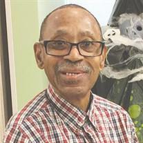 Mr. Ralph Glenn Brady Sr.