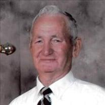 Clarence E. Williams
