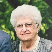 Eunice Lorraine Therrian