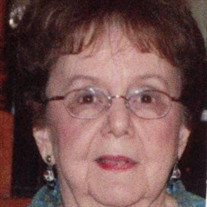 Mrs. Marie Werrbach