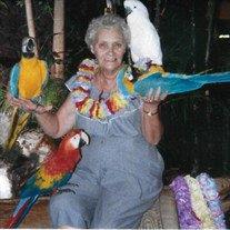 Phyllis Joy Scurlock (Bolivar)