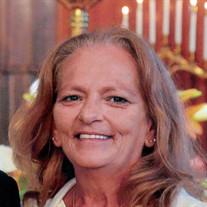 Rebecca S. West