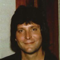 James Douglas Knott