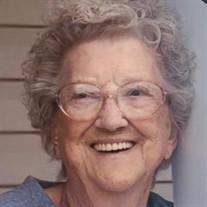 Anestine Mae Frazier
