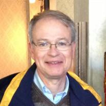 Jeffrey A. Lazar