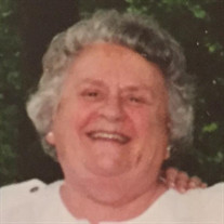 Doris Christine Smith